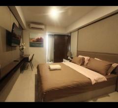 Residence Warhol Simpang Lima 2