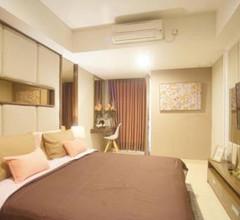 Residence Warhol Simpang Lima 1