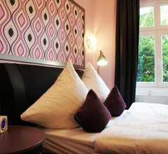 Kleine Villa Frankfurt 2