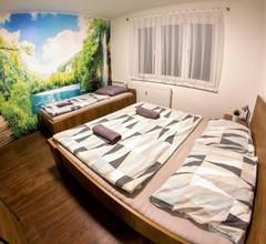 Modern Apartment Klatovy 1
