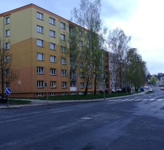 Modern Apartment Klatovy 2