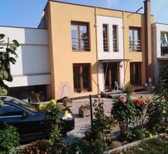 Rezidence Jiskra 1