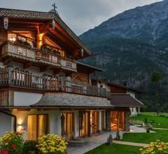 Naturparkhotel Ober-lechtalerhof Superio 2