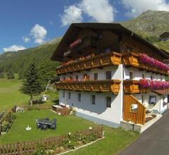 House Bergheimat 1