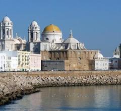 Casa Bahía de Cádiz 1