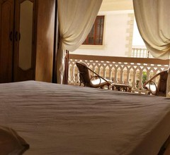 Cosy Bedrooms at Benaulim 1