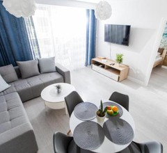 Resort Apartamenty Klifowa Rewal 27 1