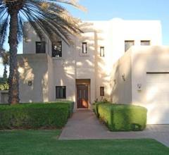 Dubai Creek Club Villas 2