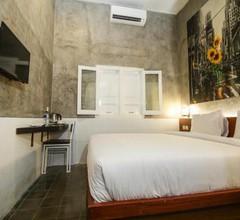 Watu Agung Guest House 1