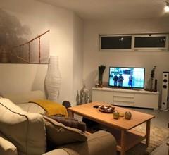 Sea View Apartment in El Médano 1