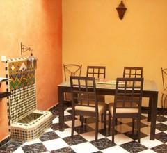 Agréable séjour ensoleillé à Marrakech 1
