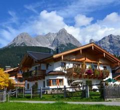Moderne und Stimmungsvolle Ferienwohnung mit Wunderschöner Aussicht 2