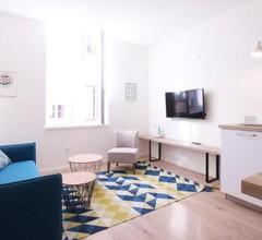Appartements Dom Vaissette 2