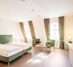 Hotel Axel Springer 1