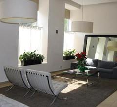 Suites Park Alameda 1