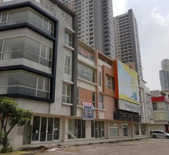 Apartemen Puncak Bukit Golf 2