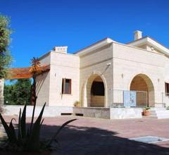 Resort Vulcano 1