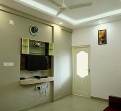 Hisham Residency 1