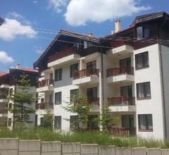 Apart Hotel Flora Residence 2