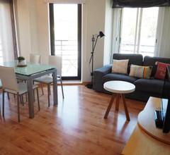Apartamento Ainsa Pirineo 1