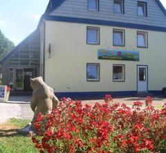 Hostel im Osterzgebirge 2