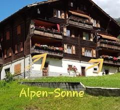 Alpen-Sonne 2