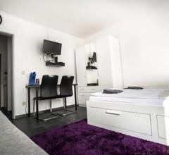 Kleines, feines Apartment in Düsseldorf 1