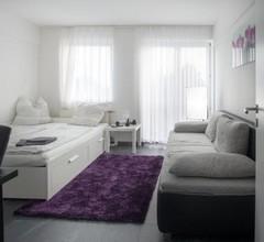 Kleines, feines Apartment in Düsseldorf 2