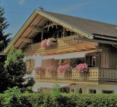 Ferienhaus Alpenzauber 1