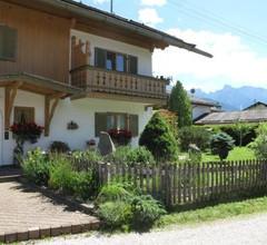 Ferienhaus Alpenzauber 2