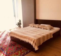 Квартира с удобным расположением в Бишкек 1
