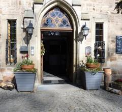 Hotel & Restaurant Schloss Weißenburg 2
