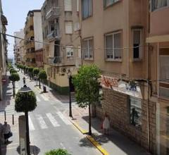 Apartamento Centro Ciudad Villajoyosa 2