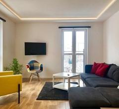 Apartamenty w Bieszczadach 1