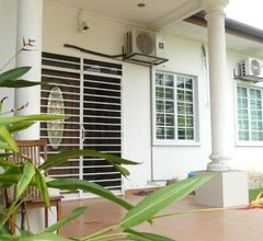 Homestay Villa Solihin Sungai Buloh 2