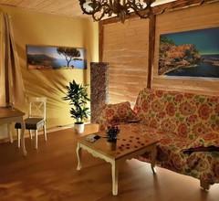 Oybiner Blockhaus und Ferienwohnungen 1