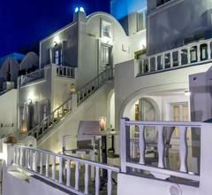 Santorini View Studios - Firostefani Caldera 1