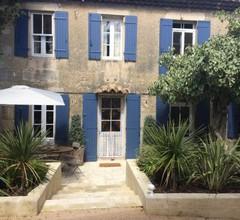 La Maison De Jules piscine et jardin centre village 1