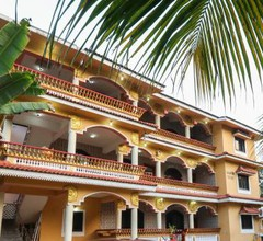 Alluring 1BHK Sojourn in Porvorim Goa 2