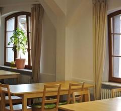 Steffis Hostel Heidelberg 2
