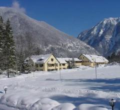 Austrian Sports Resort, BSFZ Obertraun 2
