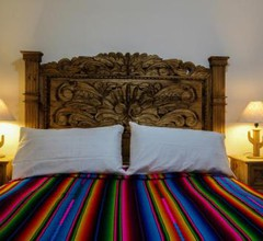 Mayan Sun - Bed and Breakfast 2