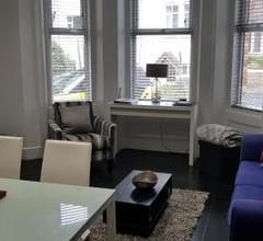 Newly refurbished, stylish apartment 1