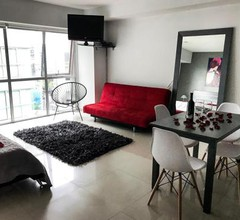 STUDIO / LOFT POLANCO 1