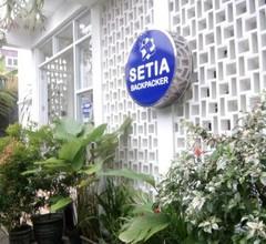 Setia Backpacker 2