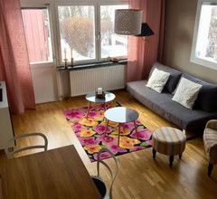 Entire modern home in Stockholm Kista - suitable for six people 2