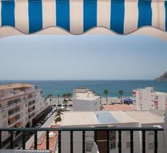 Atico 2 dormitorios frente al mar WIFI 2