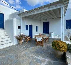 Mykonos Scorpion Beachfront Villa & Suites 1