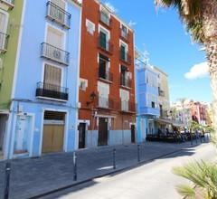 La Vila Joiosa Playa 2