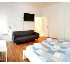 Budget Apartment - Hannover Central 2